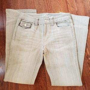Inc international concept jeans